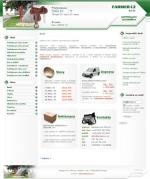 Farmer CZ spol. s r.o. - tvorba www stránek, webdesign, internetové obchody