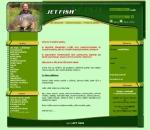 Jetfish shop - tvorba www stránek, webdesign, internetové obchody
