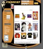 Ptákoviny - tvorba www stránek, webdesign, internetové obchody