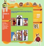 Ptákoviny Primarodina - tvorba www stránek, webdesign, internetové obchody