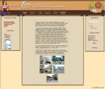 Pekárna Adélka - tvorba www stránek, webdesign, internetové obchody