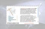 Projekce - tvorba www stránek, webdesign, internetové obchody