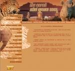 Jetfish - Afrika - tvorba www stránek, webdesign, internetové obchody