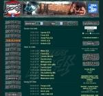 Masters Of Rock - tvorba www stránek, webdesign, internetové obchody
