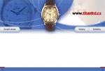 Loga na hodinky - tvorba www stránek, webdesign, internetové obchody