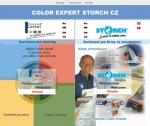Storch CZ - tvorba www stránek, webdesign, internetové obchody