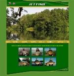 Jet Fish - tvorba www stránek, webdesign, internetové obchody