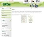 Tipa B, a.s. - tvorba www stránek, webdesign, internetové obchody