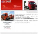 CARS CENTRUM Pelhřimov s.r.o. - tvorba www stránek, webdesign, internetové obchody