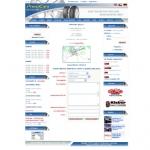 PneuCars - pneumatiky - tvorba www stránek, webdesign, internetové obchody