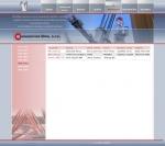 Craneservice Brno - tvorba www stránek, webdesign, internetové obchody