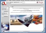 První obalová - tvorba www stránek, webdesign, internetové obchody