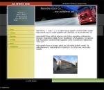 IT TRANS s.r.o. - tvorba www stránek, webdesign, internetové obchody