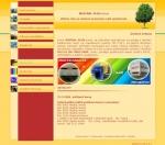 Mistral plus s.r.o. - tvorba www stránek, webdesign, internetové obchody