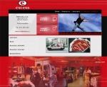 Interccio, s.r.o. - tvorba www stránek, webdesign, internetové obchody