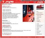 Jipocar s.r.o. - tvorba www stránek, webdesign, internetové obchody