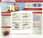 B a B spol. s r.o. - tvorba www stránek, webdesign, internetové obchody