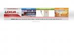 Lekva s.r.o. - tvorba www stránek, webdesign, internetové obchody