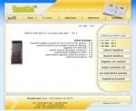 VacuSol spol. s.r.o. - tvorba www stránek, webdesign, internetové obchody
