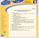 Elektro-Trakce, s.r.o. - tvorba www stránek, webdesign, internetové obchody