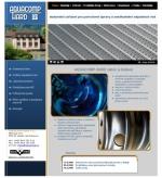 Aquacomp Hard - tvorba www stránek, webdesign, internetové obchody