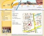 ABC Dent - tvorba www stránek, webdesign, internetové obchody