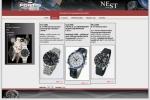 Nest Praha - Fortis - tvorba www stránek, webdesign, internetové obchody