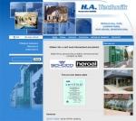 Ha Technik - tvorba www stránek, webdesign, internetové obchody