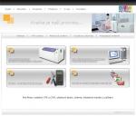 VALIDO PRE-PRESS s.r.o. - tvorba www stránek, webdesign, internetové obchody
