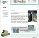 Cotring spol. s r.o. - tvorba www stránek, webdesign, internetové obchody