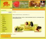 Euro - Gastro Partner s. r. o. - tvorba www stránek, webdesign, internetové obchody