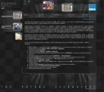 DEL a.s. - tvorba www stránek, webdesign, internetové obchody