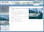 Alu König Frankstahl - dps 2000 - tvorba www stránek, webdesign, internetové obchody