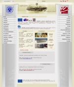 Calibra CZ, s.r.o. - TONAVA akciová společnost - tvorba www stránek, webdesign, internetové obchody