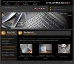 Vyvažovací závaží - tvorba www stránek, webdesign, internetové obchody