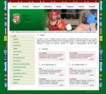 SK Jihlava - tvorba www stránek, webdesign, internetové obchody