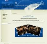 FSU Jihlava - tvorba www stránek, webdesign, internetové obchody