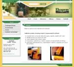 Ekoprav s.r.o. - tvorba www stránek, webdesign, internetové obchody