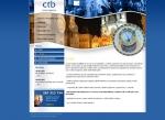 CTB travel agency - tvorba www stránek, webdesign, internetové obchody