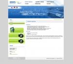 Kroupa spedition s.r.o. - tvorba www stránek, webdesign, internetové obchody