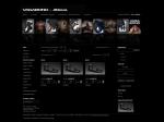 Vagabond Jihlava - tvorba www stránek, webdesign, internetové obchody