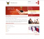 A.N. move on s.r.o. - tvorba www stránek, webdesign, internetové obchody