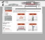 Kovářská dílna - tvorba www stránek, webdesign, internetové obchody