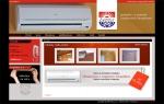 Tazza s.r.o. - tvorba www stránek, webdesign, internetové obchody