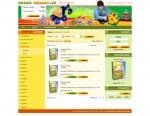 Dobré hračky - tvorba www stránek, webdesign, internetové obchody