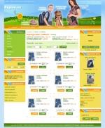 Papino - tvorba www stránek, webdesign, internetové obchody