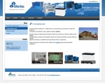 Gitterbox - tvorba www stránek, webdesign, internetové obchody