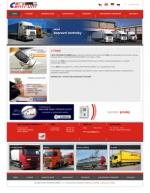 Carscentrum Pelhřimov s.r.o. - tvorba www stránek, webdesign, internetové obchody