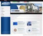 ESG kanalizace - tvorba www stránek, webdesign, internetové obchody