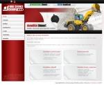 ESG demolice - tvorba www stránek, webdesign, internetové obchody